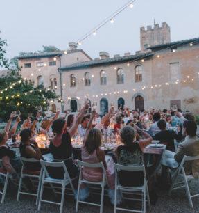 Tuscany Loves Weddings - destination weddings in tuscany