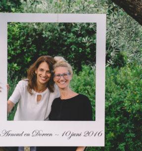 Tuscany Loves Weddings - roos van der wielen and Sonja de graaf