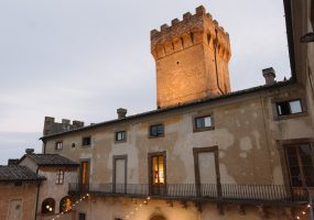 Tuscany Loves Weddings - Weddings in a castle or villa