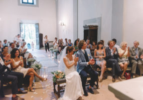 Tuscany Loves Weddings - Get married on a venue