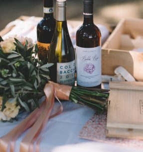 Tuscany Loves Weddings - Symbolic Ceremony