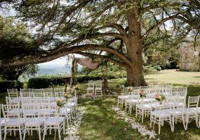 Tuscany Loves Weddings - Weddings in a castle or villa