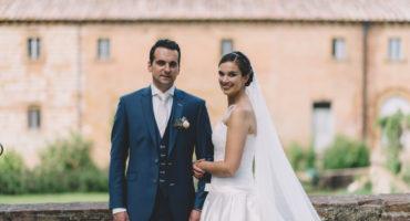 trouwen in toscane ervaringen bruidspaar janine en sebastiaan