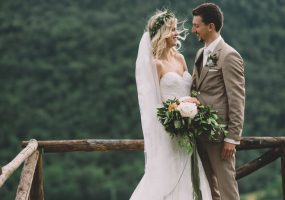 Tuscan wedding - Tuscany Loves Weddings
