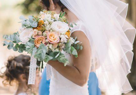 Tuscany Loves Weddings - florist in tuscany