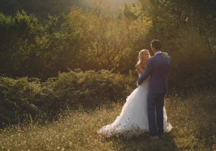 Trouwen in Toscane - Funkybirdphotography - fotomoment bruidspaar