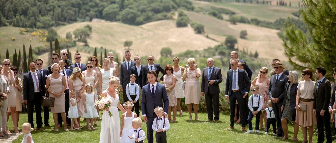 Tuscany Loves Weddings wedding planner