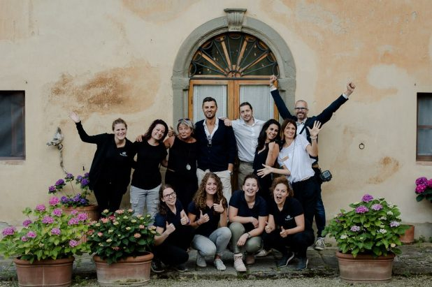 Our assistans, interns & suppliers