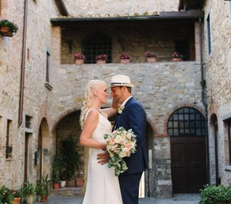 tuscan destination wedding - tuscany loves weddings
